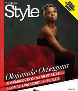 Agege-bread-seller-Olajumoke-Orisaguna-on-Cover-of-This-Day-Style