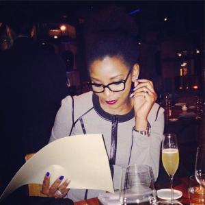 Genevieve-Nnaji-London-Natural-Hair-November-2014-BN